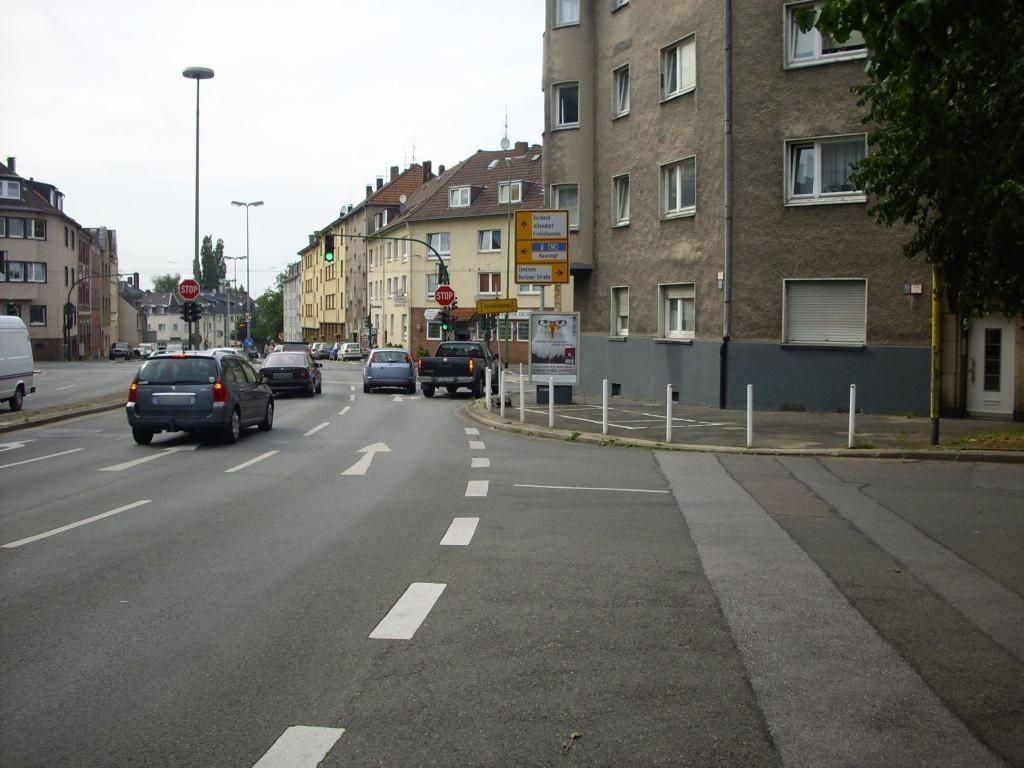 Leipziger Str./Raffelberger Str./We.re.