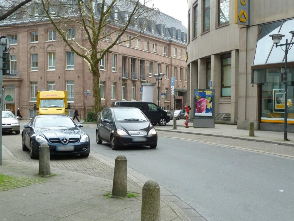 Lindenallee 17/Si. Straße