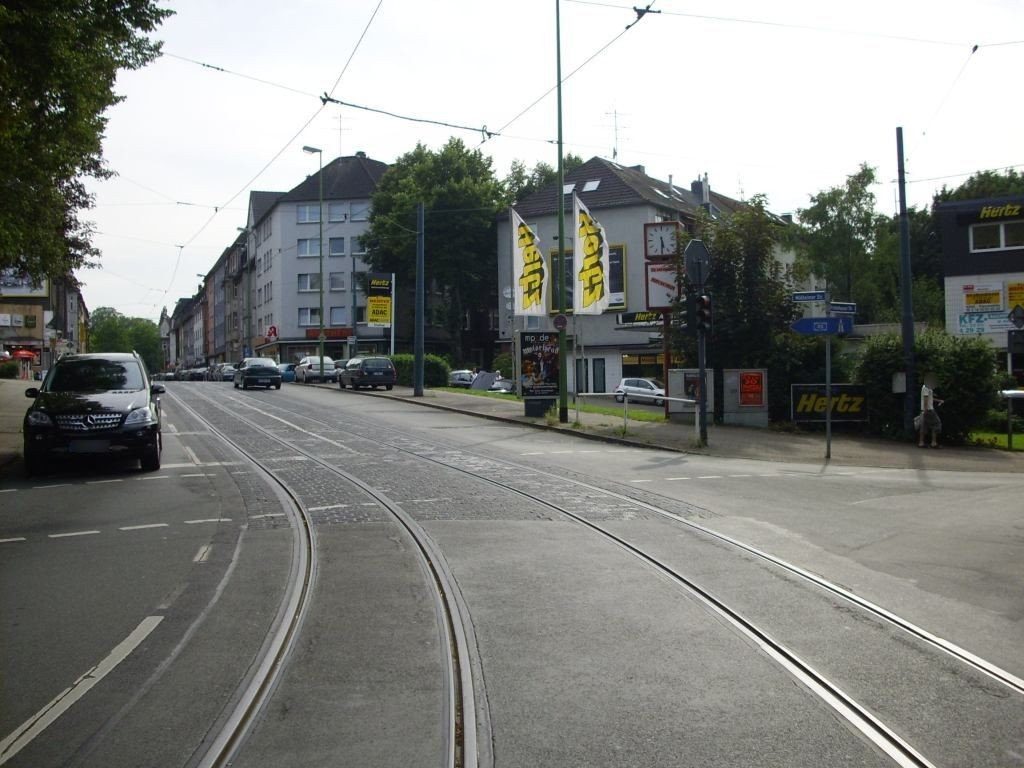 Mülheimer Str./Frohnhauser Str./We.re.