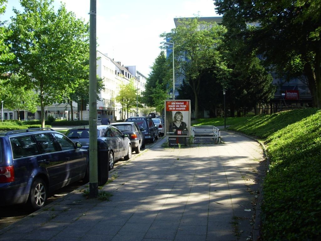 Rüttenscheider Str./Friedrichstr./We.re.
