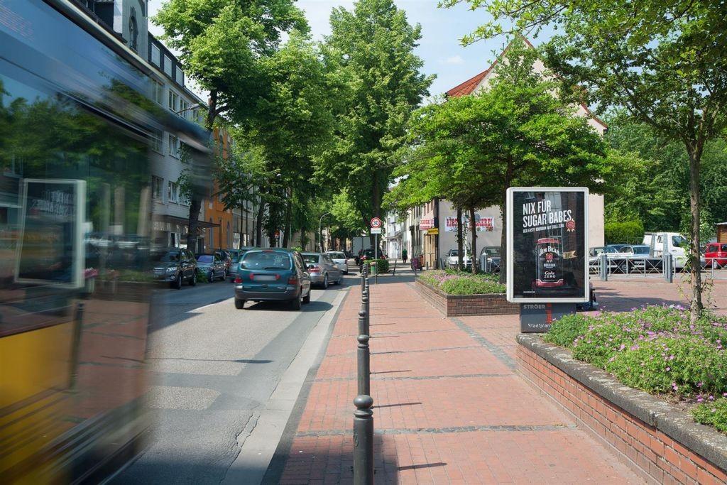 Vogelheimer Str./Am Schlagbaum/We.re.