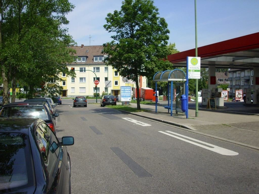 Von-Ossietzky-Ring/Dahlhauser Str./We.re.