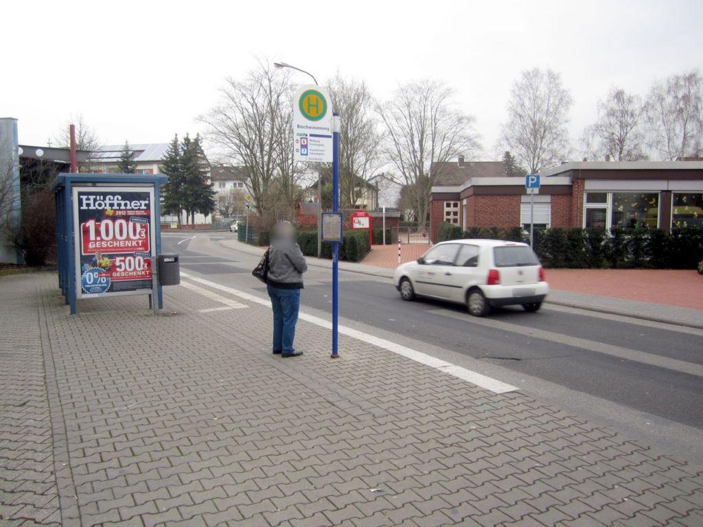 Bruchwiesenweg 26/Depotstr./außen