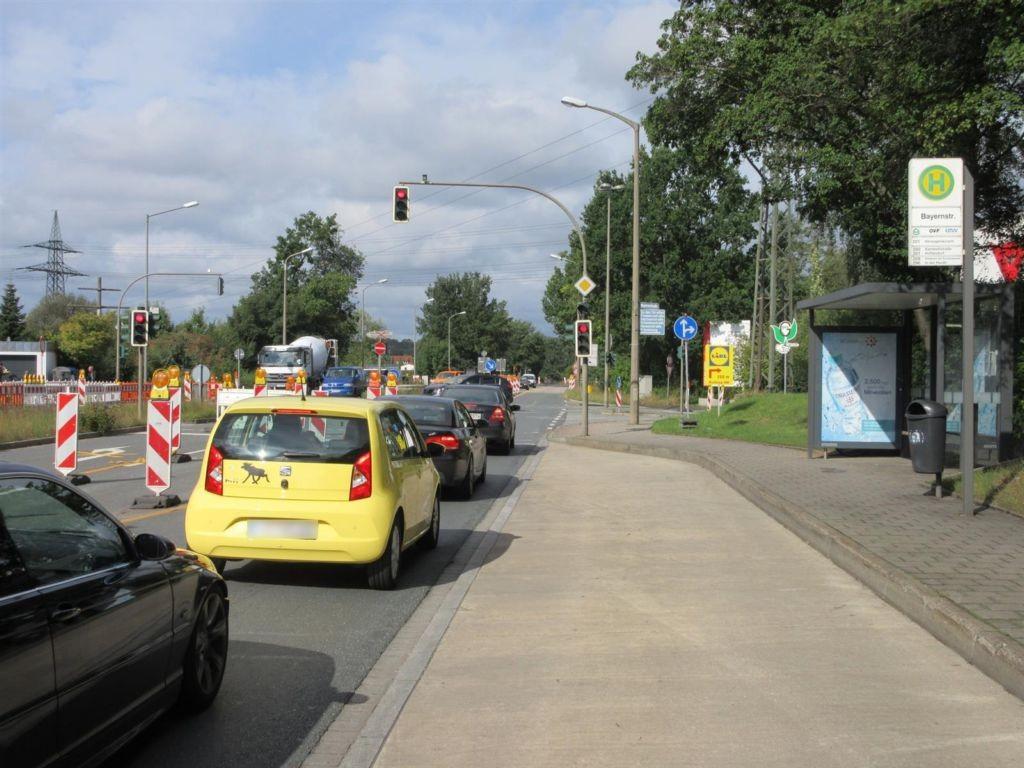 Büchenbacher Damm/Bayernstr. We.re.