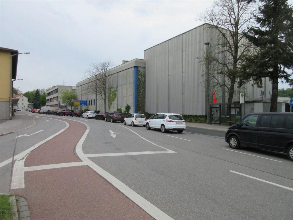 Dechsendorfer Str./Schlachthof We.re.