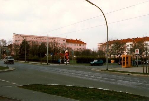 Burgundenplatz