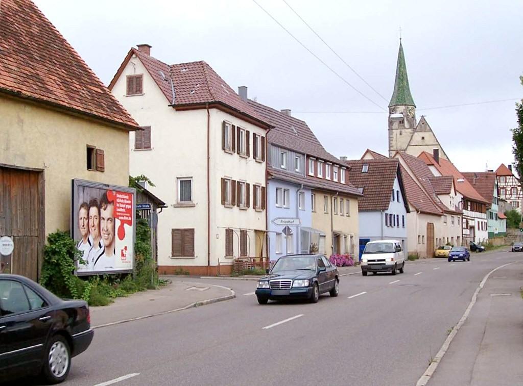 Jesinger Hauptstr.  29