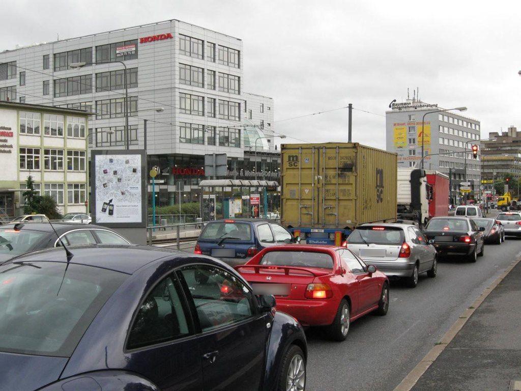 Hanauer Ldstr./Leibbrand geg. Riederhöfe/ÖPNV sew.