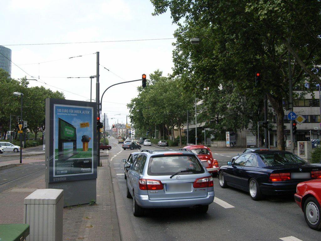 Stresemannallee 11/Gartenstr. sew.