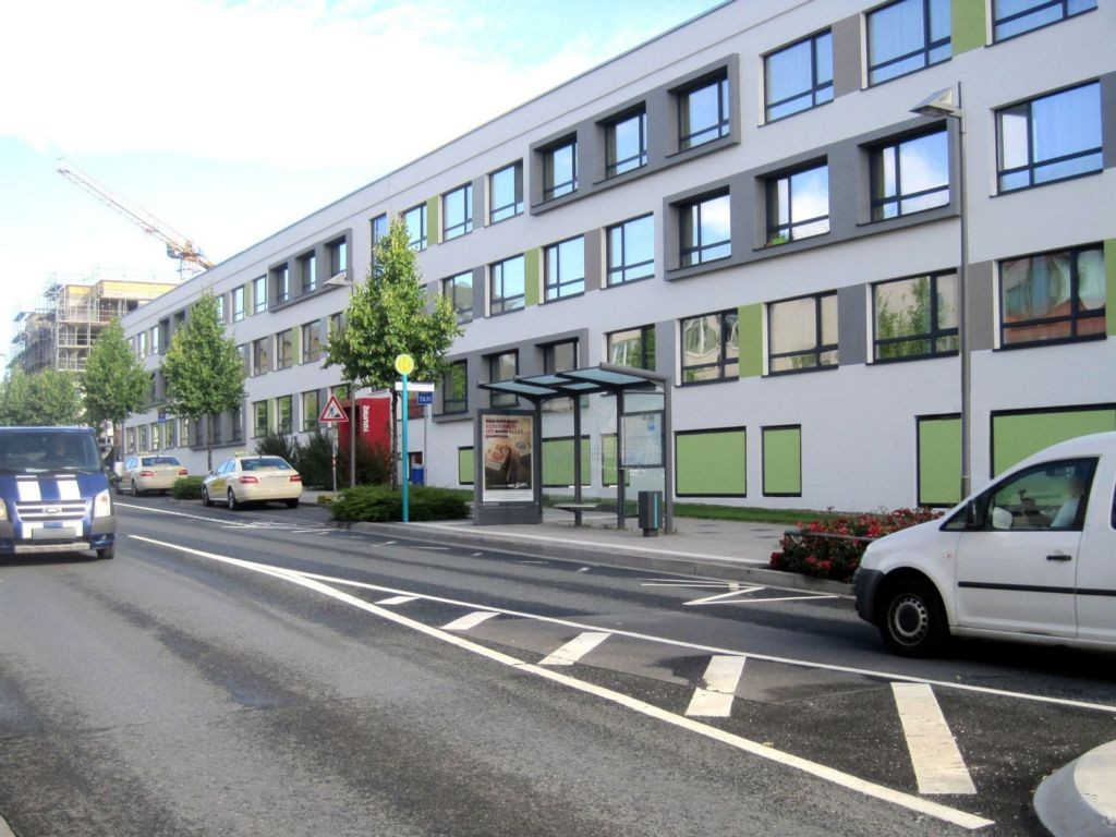 Altenhöferallee 3 geg./innen