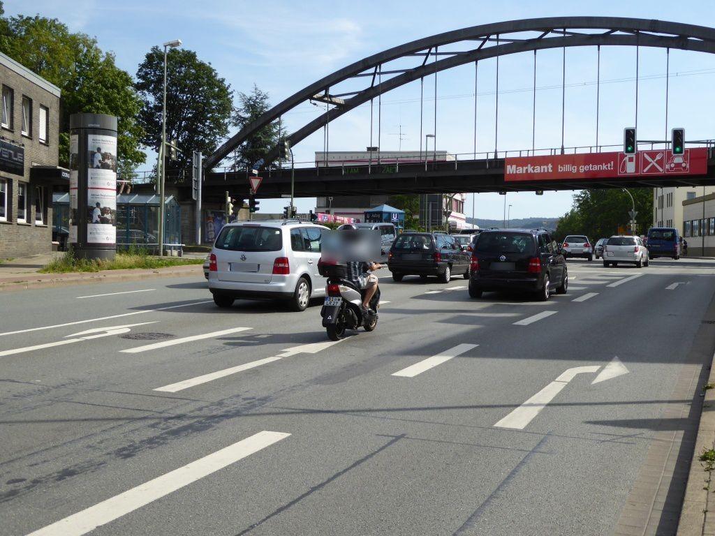 Beckhausstr./Herforder Str./S.3