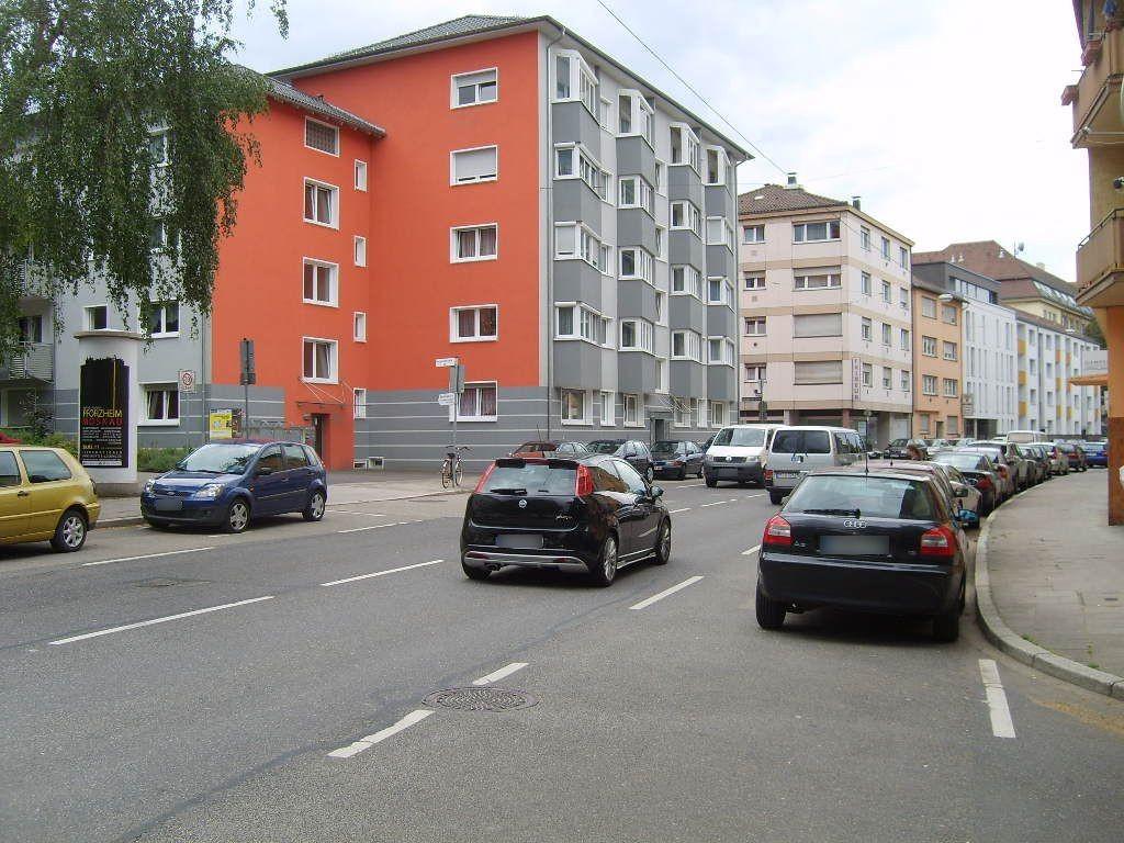 Holzgartenstr.  50/Pflügerstr.