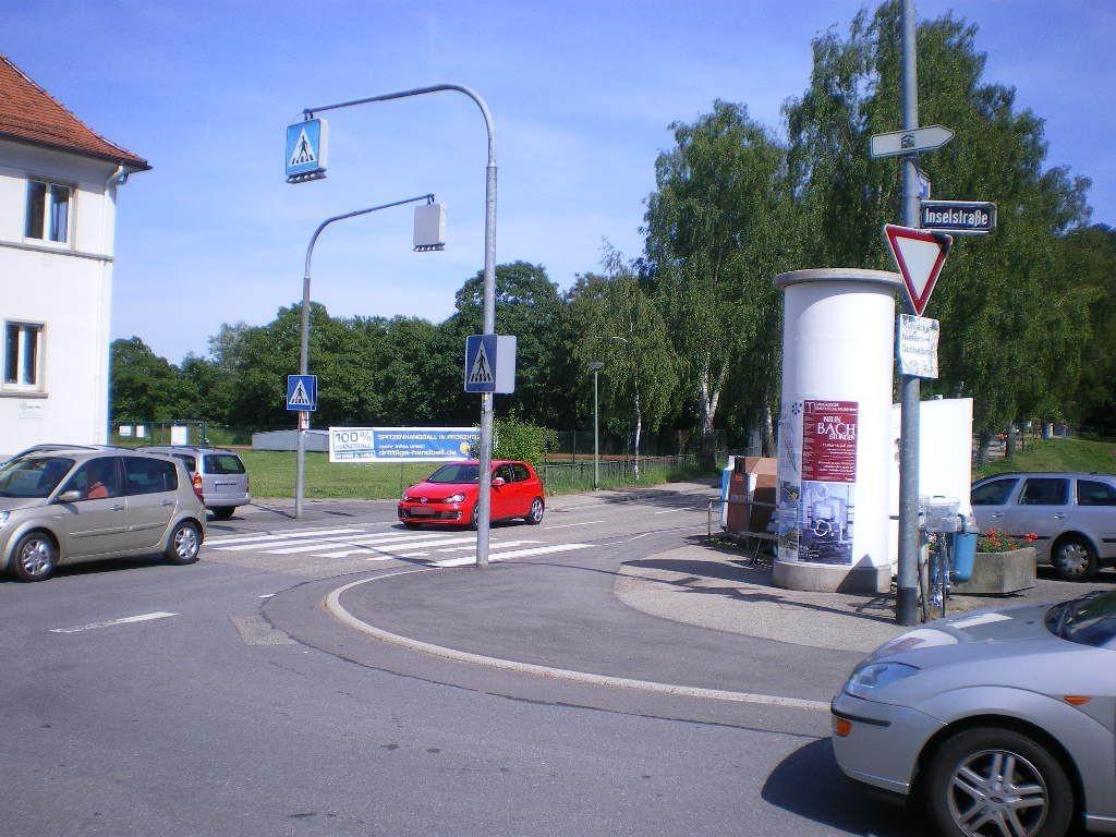 Georg-Feuerstein-Str./Inselstr./Dreschplatz