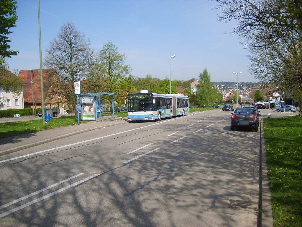 Strietweg/HST Breslauer Str./We.li.