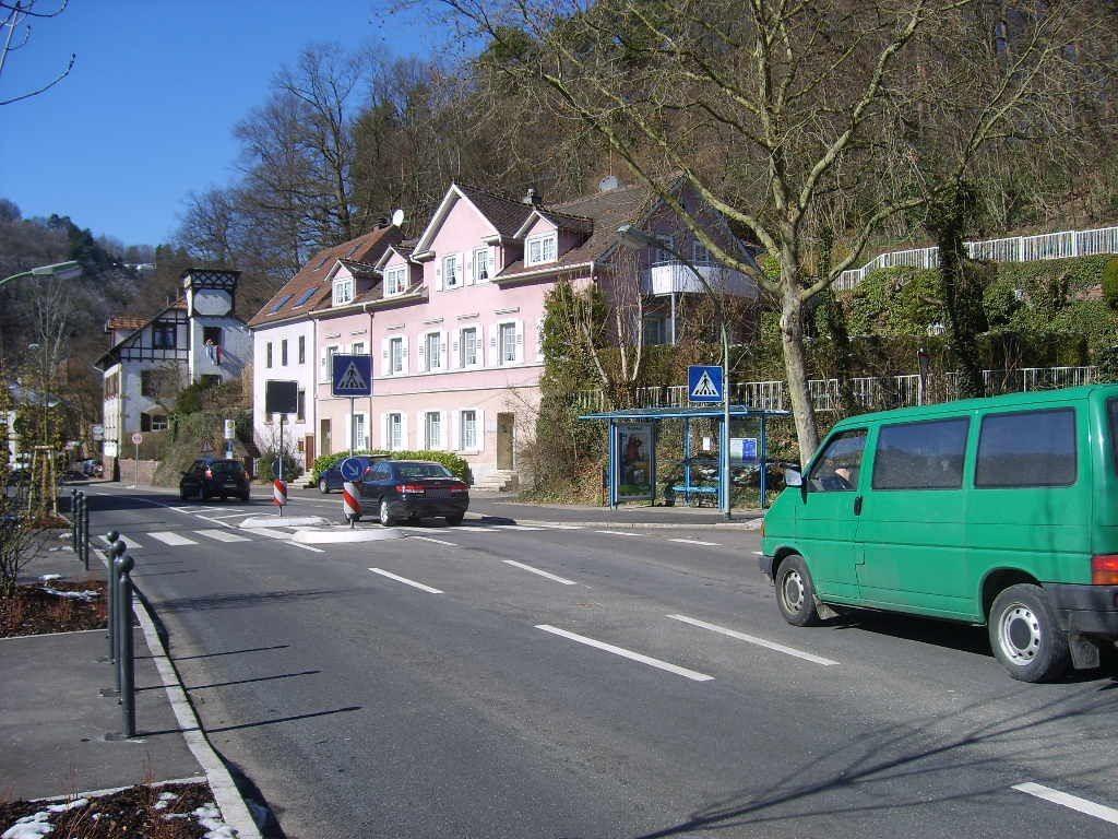 Hirsauer Str. 215/HST Nagoldbad/We.re.