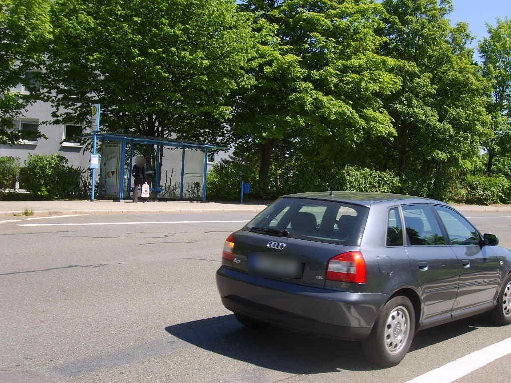 Haidachstr./HST Leipzigerstr./We.li.