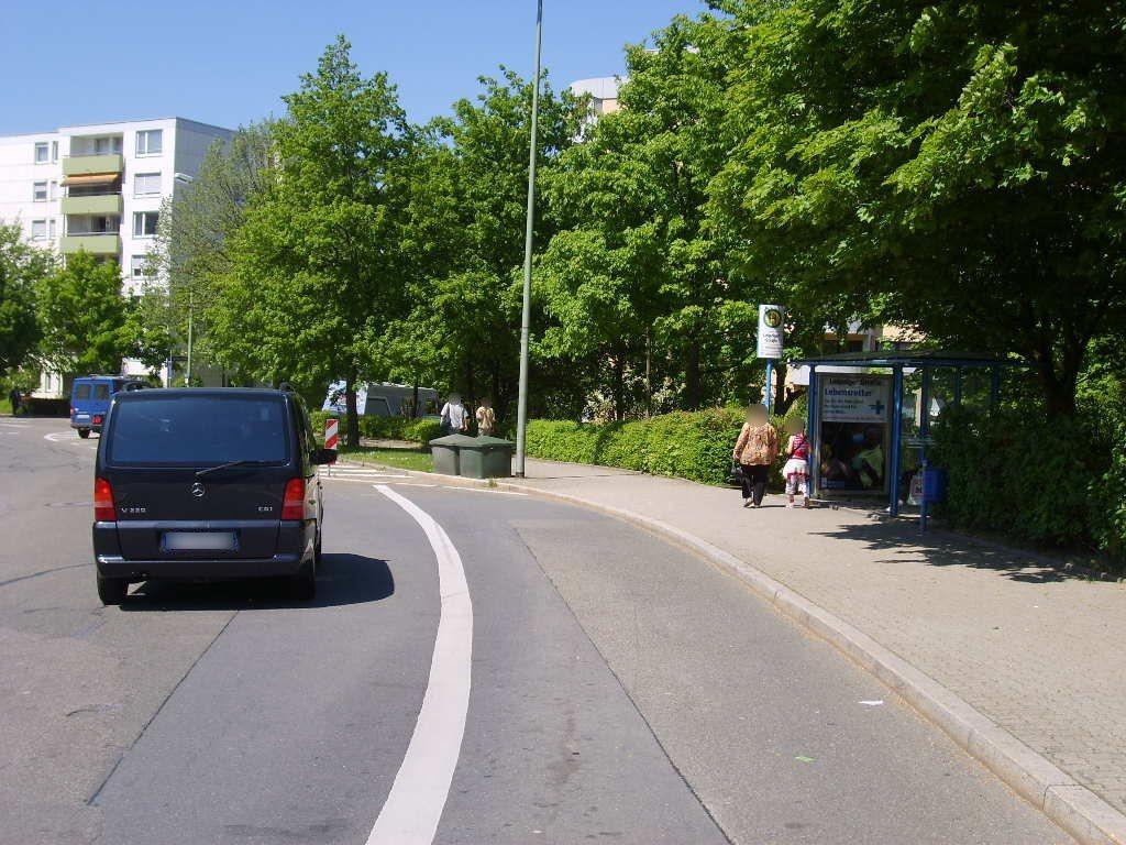Haidachstr./HST Leipzigerstr./We.re.