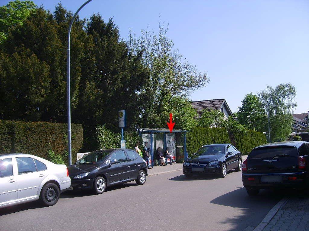 Keplerstr./HST Schoferweg/re.
