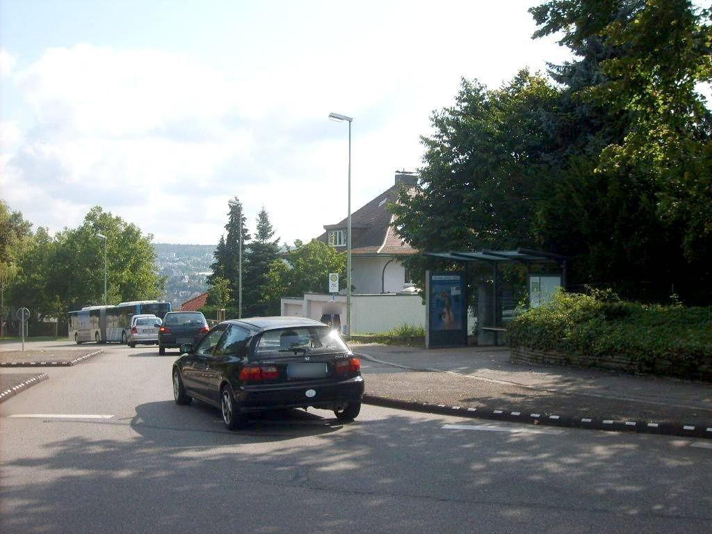 Hohenzollernstr./HST Hauptfriedhof sew./We.re.