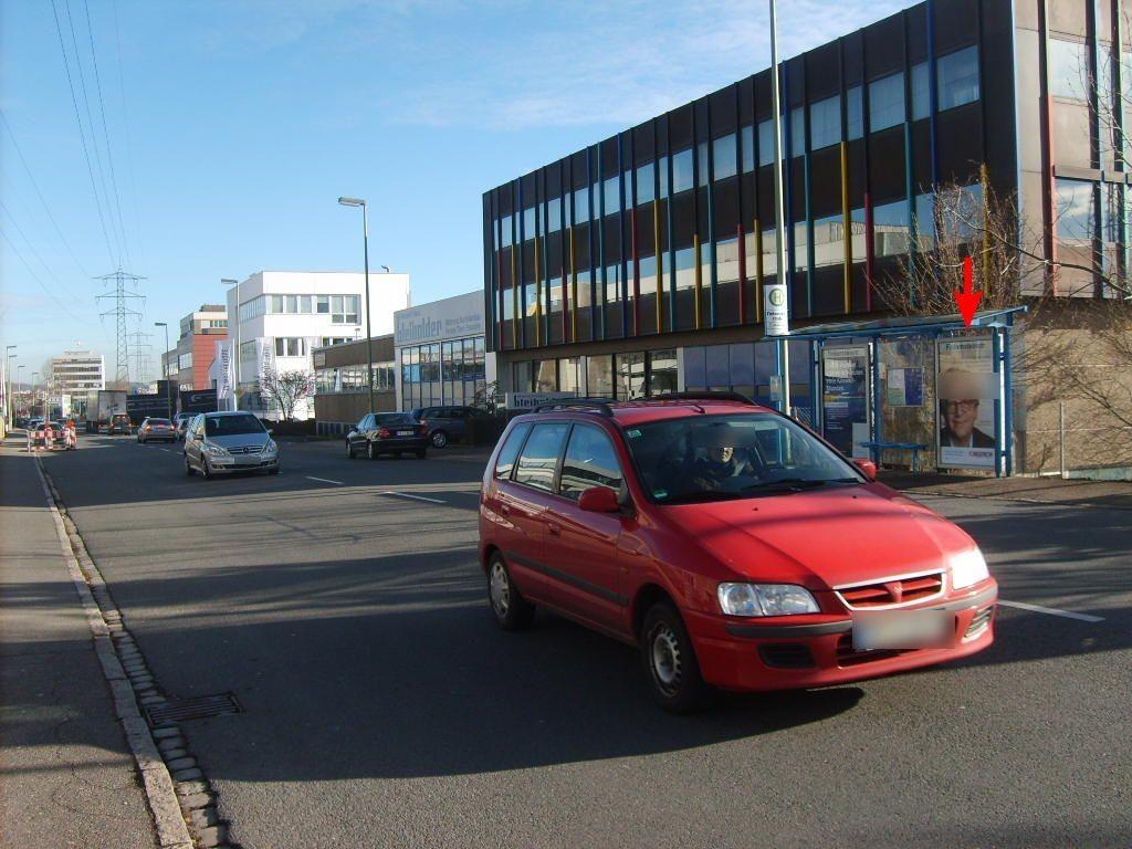 Dennigstr./HST Finkensteinstr./re.