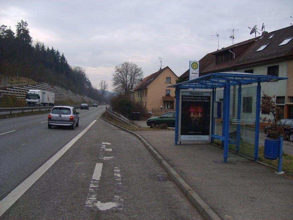 B10 Eutingen/HST Waldrand sew./We.re.