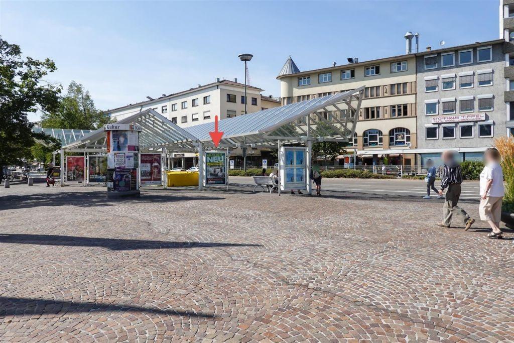 Am Waisenhausplatz/Vitrine 4/We.re.