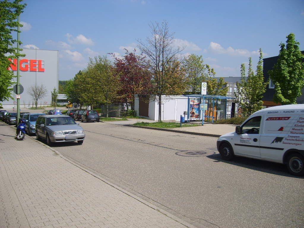 Gablonzer Str./HST Gmünder Str./We.re.