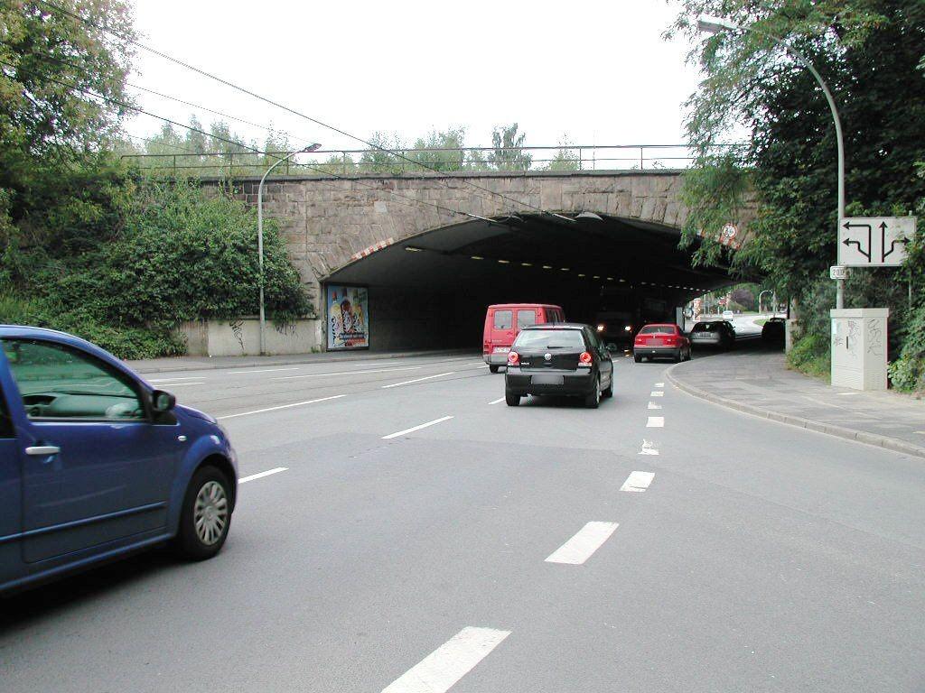 Düsseldorfer Str. geg. Sternbuschweg