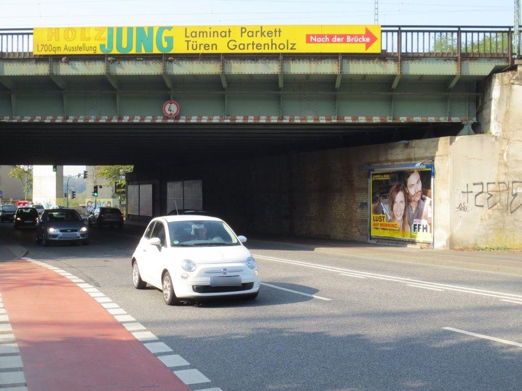 Frankfurter Str. Ufg. Nh. Lahnstr.