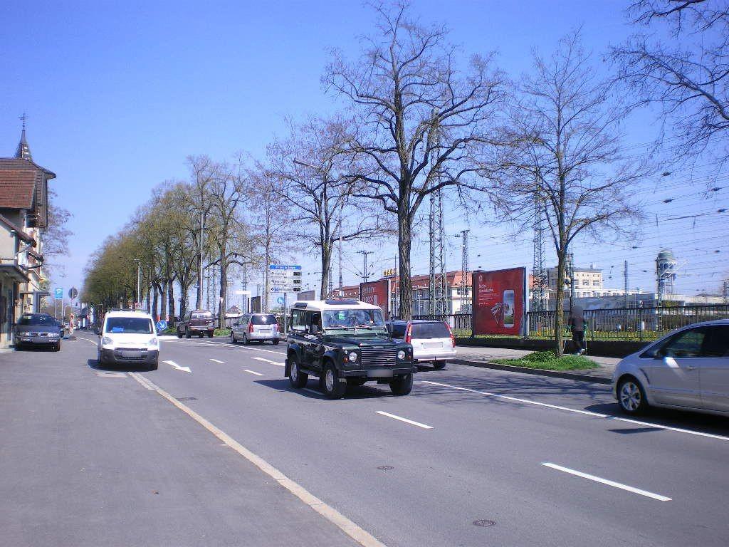 Bahnhofstr. Nh. Scheffelstr. 2.Sto.