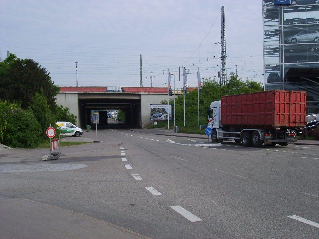 Carl-Benz-Str. geg. Bahnhofstr.