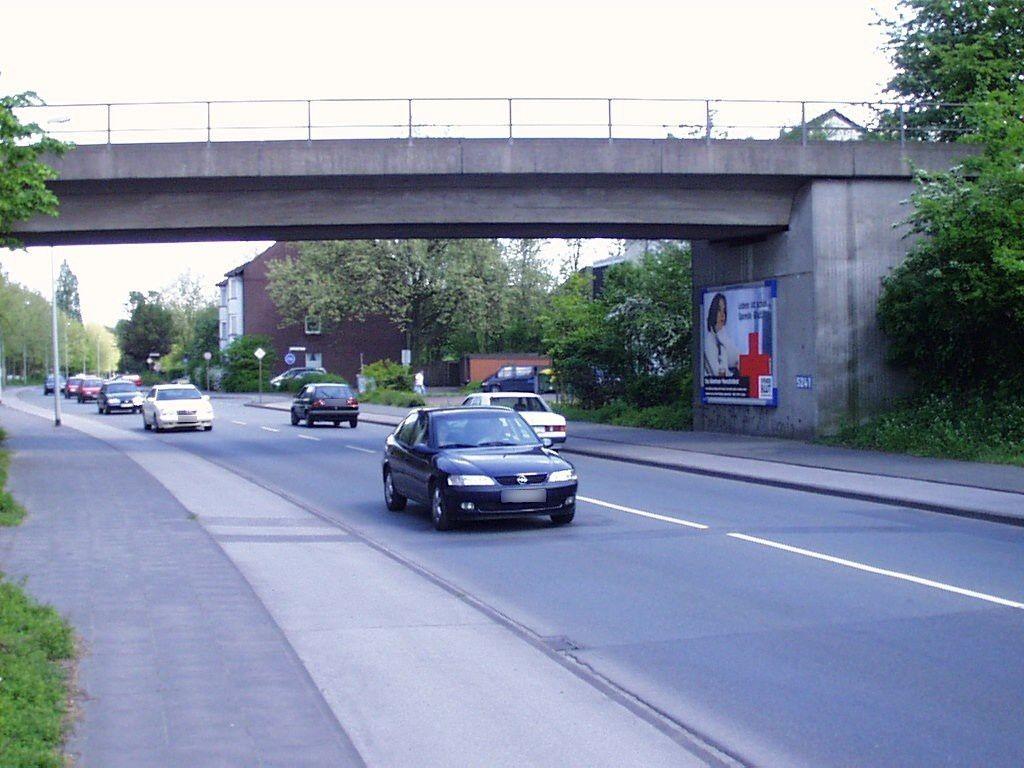 Warbruckstr./Braunschweiger Str./Ufg. re.