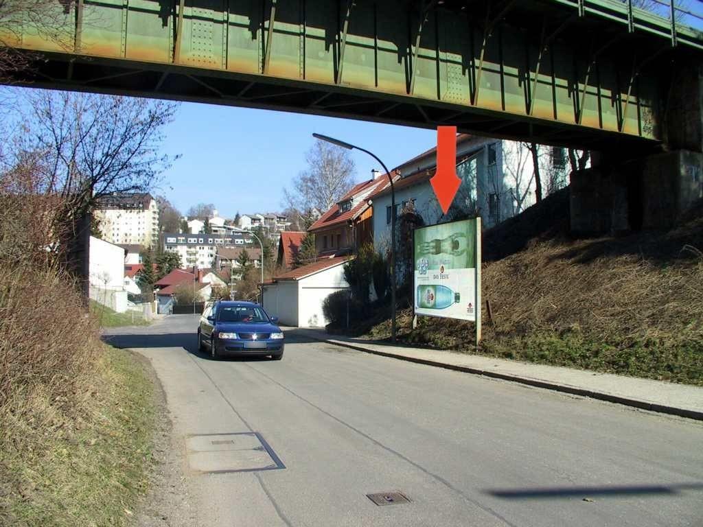 Rosental nach Ufg./Südseite