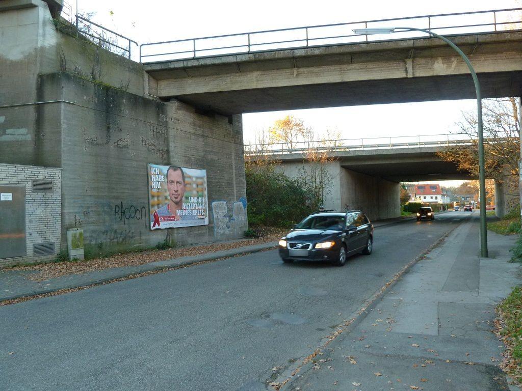 Spechtstr./Bahn-Ufg./neb. Aufg.