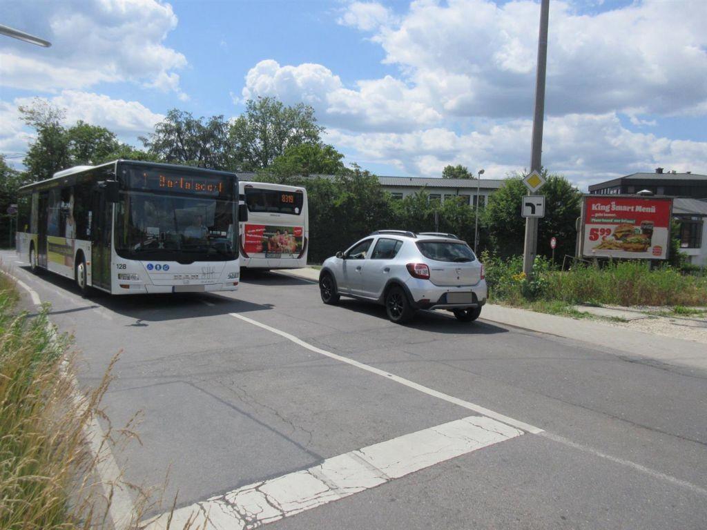 Fabrikweg/Creidlitzer Str. VS