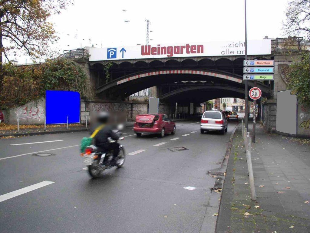Vogelsanger Str.   2/Schmalbeinstr.