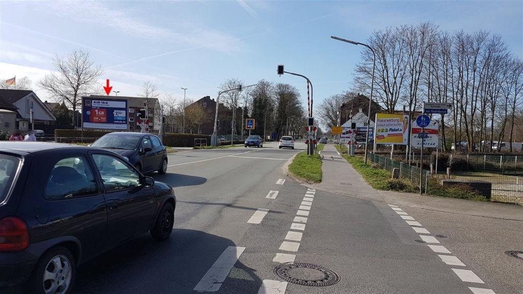 Harttor/Beurskensweg quer/ We.li.