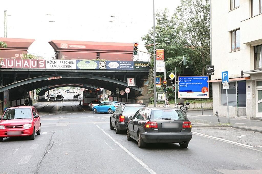 Ackerstr./Frankfurter Str.