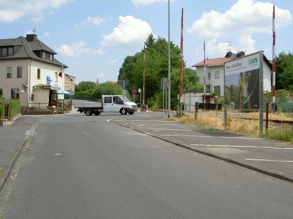 Luisenstr./VS Stiftstr./Bahn