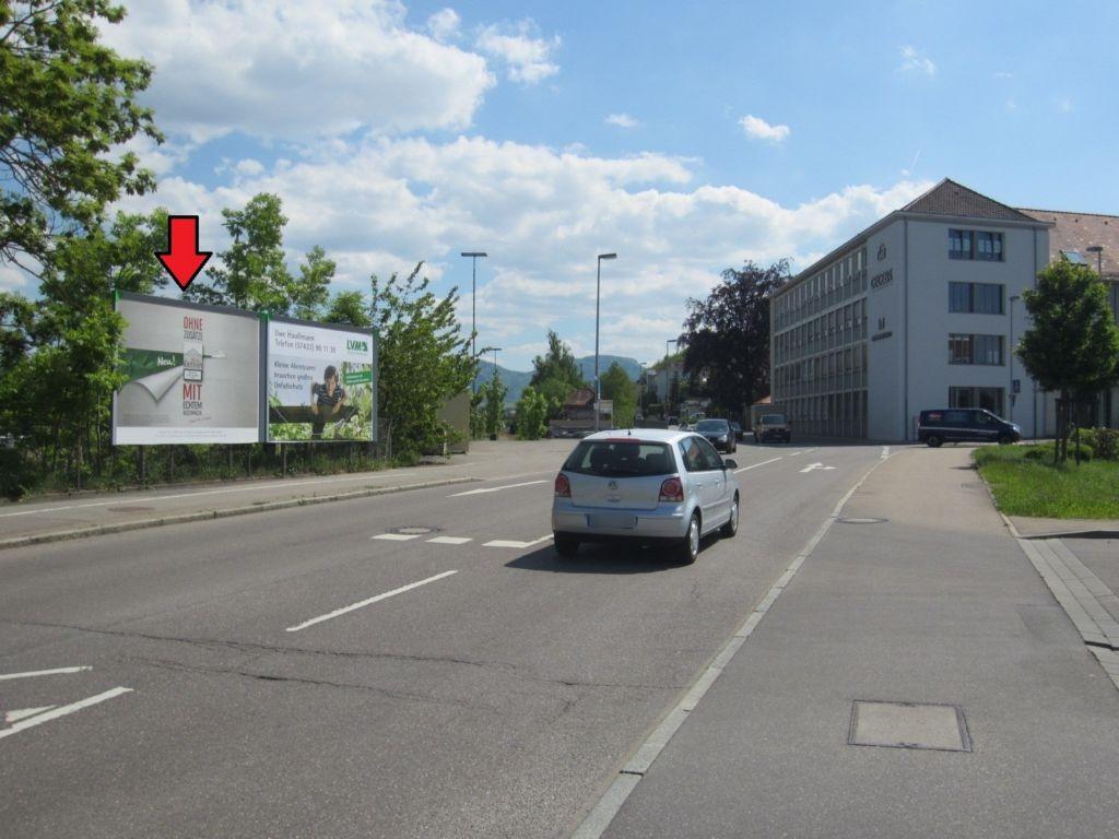 Albrechtstr. geg. Rosenfeldstr.
