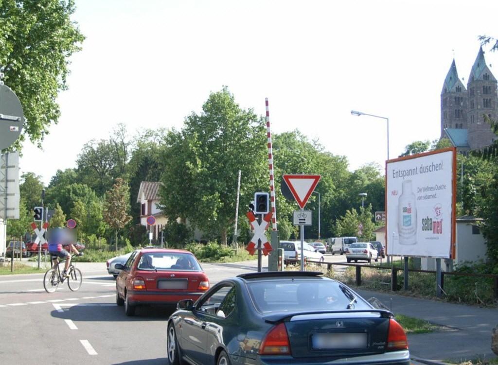 Hafenstr./Nonnenbachstr.