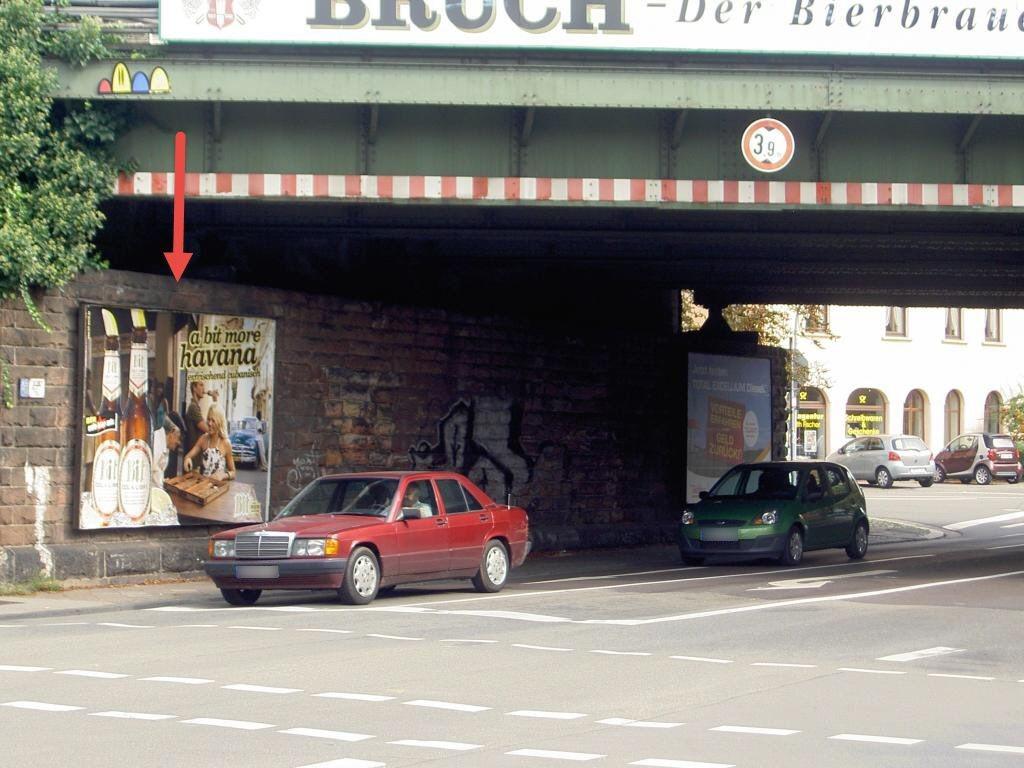 Scheidter Str. Ufg. sew./Pos. 1