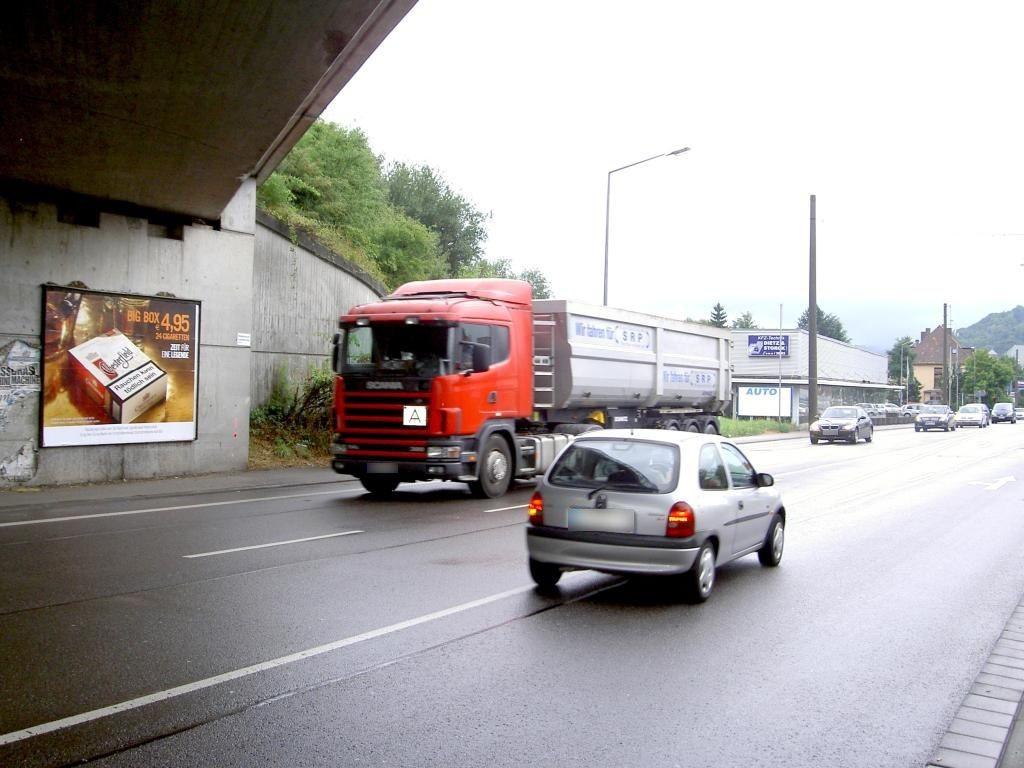 Saarbrücker Str. Ufg. saw.