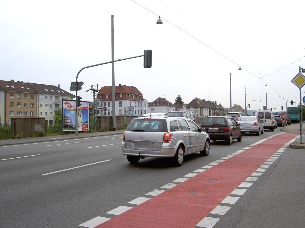 Hochstr. Nh. Von-der-Heydt-Brücke re.