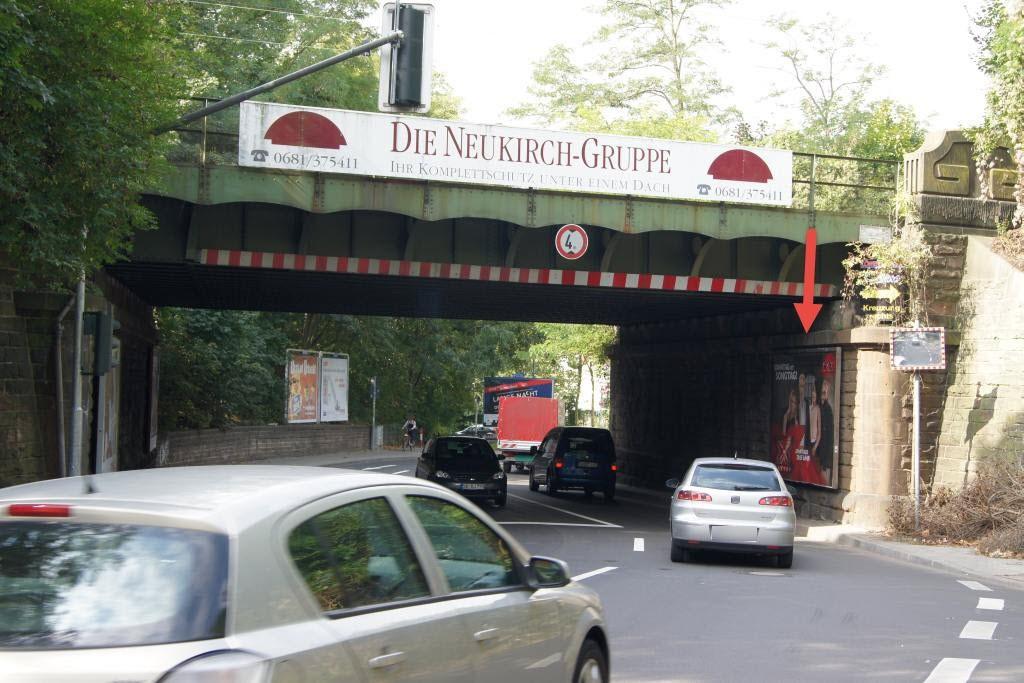 Meerwiesertalweg/Ufg. sew. re.