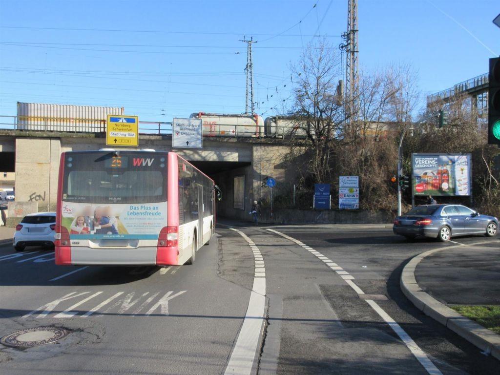 Raiffeisenstr./Schweinfurter Str. B8