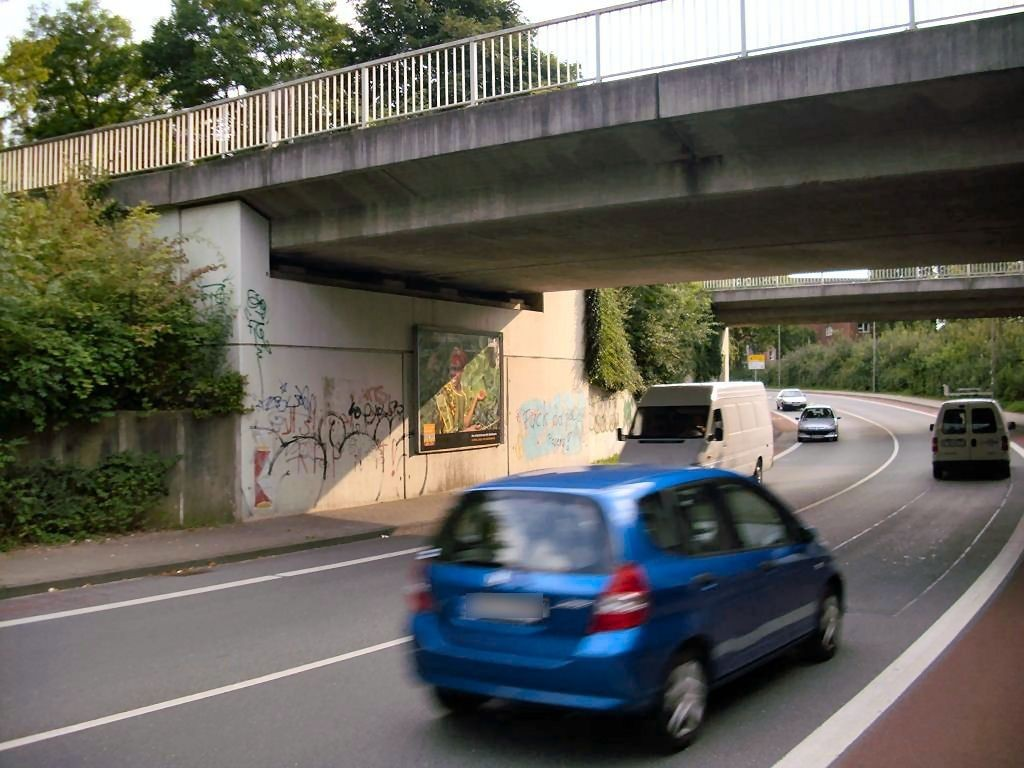Ostdamm/Bahnhofsbrücke sew. 1.Sto.
