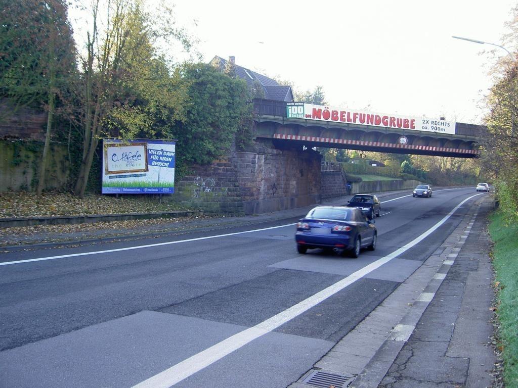 Eschberger Weg/vor Ufg.