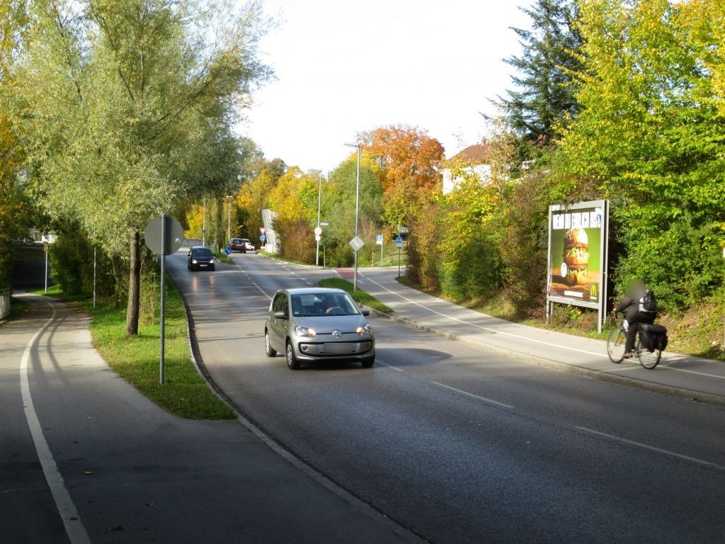 Hirschzeller Str./Edelweißstr.