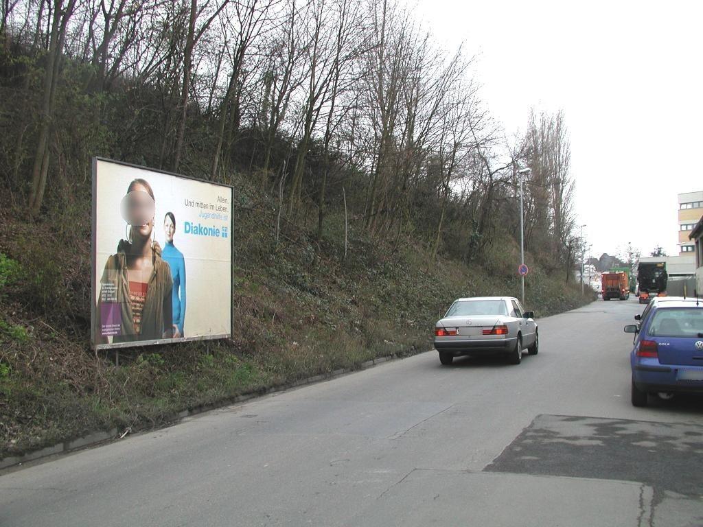 An der Kaiserbrücke/Am Floßhafen/re.